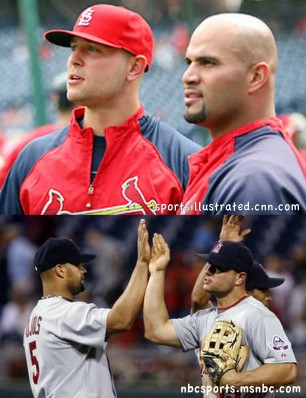 Albert Pujols Matt Holliday.jpg